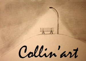 logo collin'art